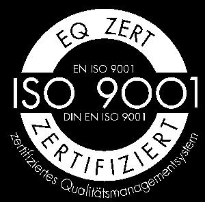 Vasic Industrielackierung: ISO Logo