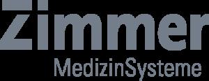 Vasić Industrielackierung: Zimmer MedizinSysteme GmbH Logo