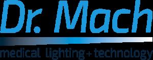 Vasić Industrielackierung: Dr. Mach GmbH Logo